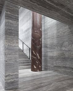 Vicenza show explores the work of David Chipperfield Architects