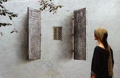 Pejac - http://www.fubiz.net/en/2014/10/24/street-art-in-istanbul/