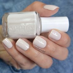 Essie Summer 2014 Haute in the heat ☀️ Collection.... First we have... URBAN JUNGLE