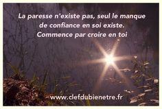 Commencez-maintenant ! www.clefdubienetre.fr