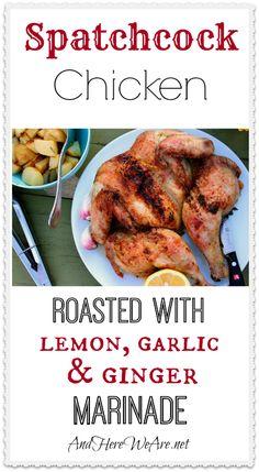 ... on Pinterest | Grilled london broil, Honey mustard chicken and Garlic