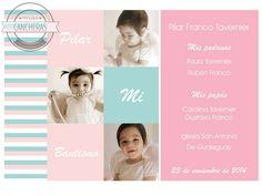Iman 13x20 personalizado!!!! con FOTO Y TEXTO