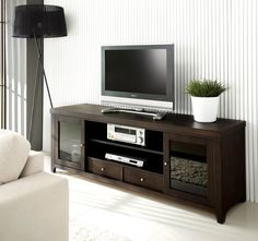 Oxford Media Console by Abbyson Living