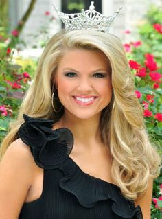Miss Tennessee | title of Miss Tennessee and is on her way to compete at the 2012 Miss ...