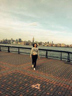 Hoboken NYC Follow me instagram.com/mariwitti