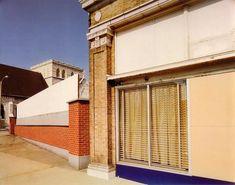 Joel Meyerowitz, Olive Street.