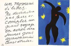 The Art Books of Henri Matisse | That's How The Light Gets In
