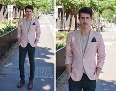 I love to have danced with you (by Adrian Cano) http://lookbook.nu/look/3671761-I-love-to-have-danced-with-you