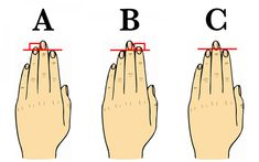 Your Personality Revealed by Your Finger Lengths?Your own body says about what you really are. You can see your finger length and it can be an important indicator for determining your personality. Vinegar Detox Drink, Apple Cider Vinegar Detox, High Testosterone Levels, Baking Soda Shampoo, Tiny Waist, Sinus Infection, Acv, Shape Of You, Personality Types