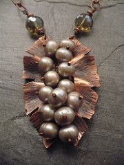 Cluster of Pearls | by alnbcollections2