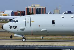 Boeing P-8A Poseidon (737-8FV) - USA - Navy | Aviation Photo #2802740 | Airliners.net