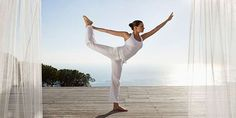 A 10-minute Yoga Workout to Protect Your Memory