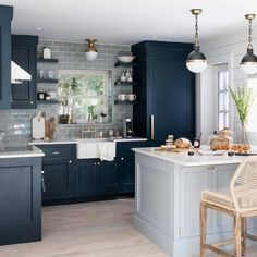 Kitchen Cabinet Types - CLICK THE IMAGE for Many Kitchen Ideas. #cabinets #kitchens