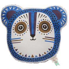 Billy Bear tyyny, sininen