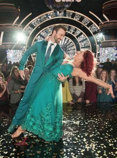 James Hinchcliffe Dancing With The Stars Paso Doble Video Season 23 Week 2 –…