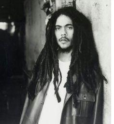 Damian Marley♥