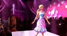 Barbie - Fashion Fairytale