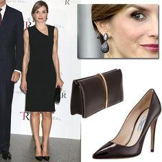 Reina Letizia 'vs.' Isabel Preysler: ¿Sabes cuál es su apuesta segura para lucir elegantes