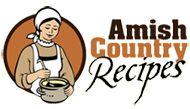 Amish Recipes ... healthy, good food