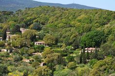 Porto Ercole house for sale in Tuscany Italy along Maremma's stunning Silver Coast.