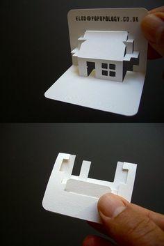 ★ How to Make Business Cards   DIY Craft & Printing Tutorials ★