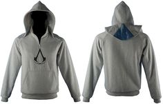 Azure Costume - assassin's creed black flag hoodie Edward kenway hoodie jacket daily , €86.90 (http://www.azcostume.com/assassins-creed-black-flag-hoodie-edward-kenway-hoodie-jacket-daily/) Perfect for true assassin's!
