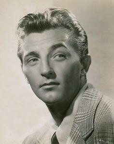 Robert Mitchum, 1947