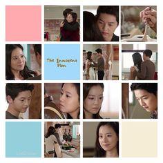 The Innocent Man 세상 어디에도 없는 착한 남자 ep 13/17 ~~ The kitchen scenes ❤️ - #koreandrama #theinnocentman #niceguy #kangmaru #seoeungi #songjoongki #moonchaewon #romance #drama #kdrama