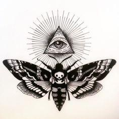 Bildergebnis für eye tattoo