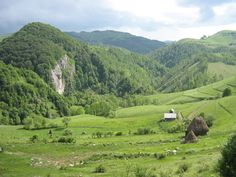 Romania, a nice place in the world.....