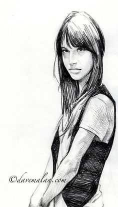 This is a drawing done from a nice pic I found in a catalog. There is nothing better then a little good drawing practice if you don't have g...