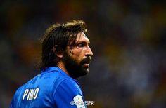 有一种足球叫Pirlo
