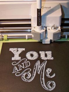 Be sure to join us at https://www.facebook.com/groups/luvmycricut/ for many more great Cricut ideas. With Glittering Eyes: Alternative Handwriting Fonts for Explore!