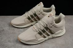 23fae9da5f835 Populaire Unisex Adidas x Highs And Lows EQT Support ADV Beige Olive CM7873  Youth Big Boys Sneakers