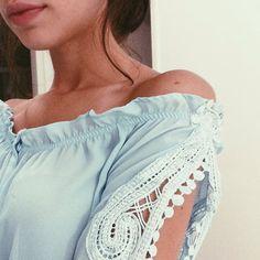 pretty sleeves