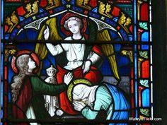 St. Angela of Foligno: Vain, Materialistic Adulteress