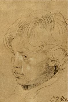 peter paul rubens drawings - Google Search
