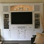 Entertainment - Traditional - Home Theater - other metro - by Dave Lane Construction Co.