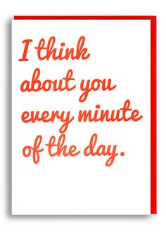 26 best cards for lovers images on pinterest in 2018 greeting every minute letterpress card m4hsunfo