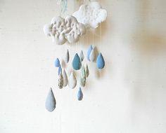 mobile nuage by cocon work, via Flickr