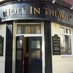 The Hole In The Wall Nottingham - Pub in Nottingham City Centre, Nottingham Nottingham Pubs, Nottingham City Centre, Family History, Architecture, Wall, Arquitetura, Architecture Design