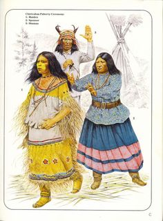 Chiricahua puberty ceremony by richard hook Apache Native American, North American Tribes, Native American Photos, Native American History, Eskimo, Indian Artwork, Western Caribbean, Indian Tribes, American Apparel