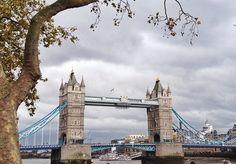 10 lugares imprescindibles que visitar en Londres - Good Mood Mag