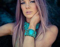 #ninique #onlinestore #boho #bohemian #gypsy #festival #fashion #australia #mermaid #clutch #necklace #water #pearls #statement #necklace #crochet #turquoise #brookestyles #sunshine #coast #sumika