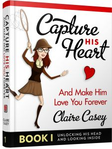 Capture His Heart (And Make Him Love You Forever) - http://www.flurtsite.com/dating-advice-women/capture-heart-make-love-forever/