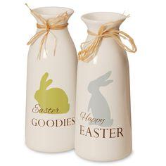 Easter Goodies Bottle Decoration