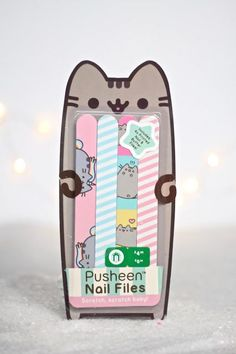 flutter and sparkle: The cutest Pusheen Christmas gifts from Boots and Marks & Spencer