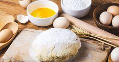 Découvrez cette recette de base de pâte à tarte salée d'Anna Olson! Anna Olson, Breakfast, Desserts, Food, Grands Parents, Quiches, Facebook, Instagram, Salty Tart