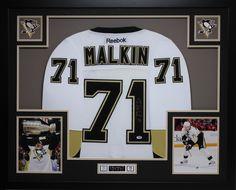 6dedf8c71bb Evgeni Malkin Signed Penguins 35