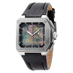 Eine sportliche Uhr Uhren, Damen, Armbanduhren Casio Watch, Accessories, Fashion, Clothing Branding, Fur, Black, Women, Style, Women's Bracelet Watches